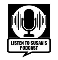 listen to susan's p'dcast