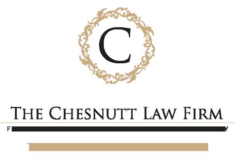 The Chesnutt Law Firm logo